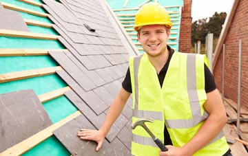 find trusted Ruchill roofers in Glasgow City