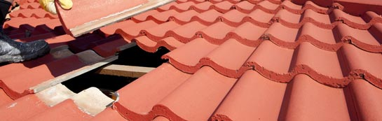 compare Ruchill roof repair quotes